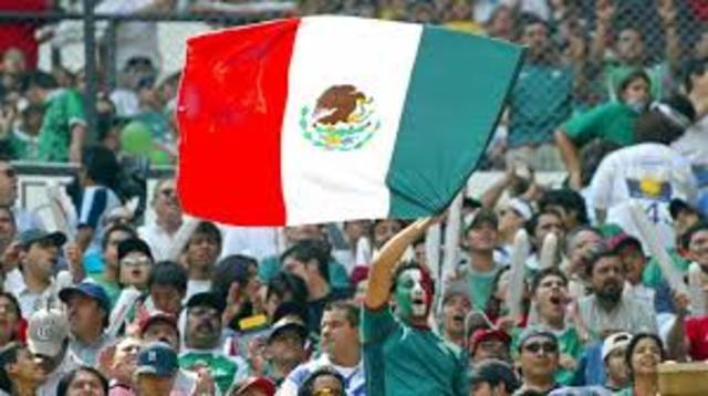 México se postula para organizar el Campeonato Mundial de fútbol