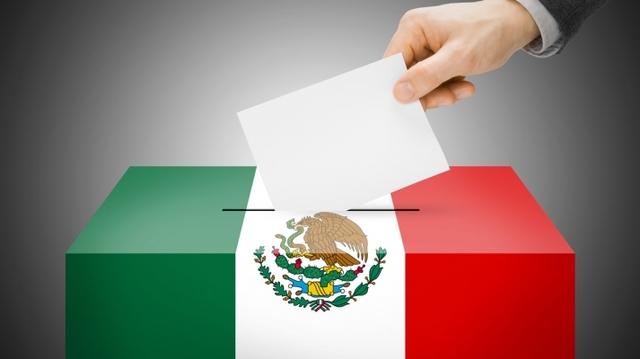 Elecciones federales en México de 2018