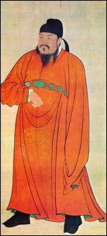 Li Yuan (First Emperor)