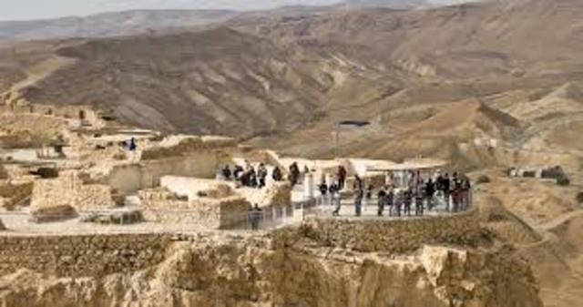 Destrucción del segundo Templo de Salomón
