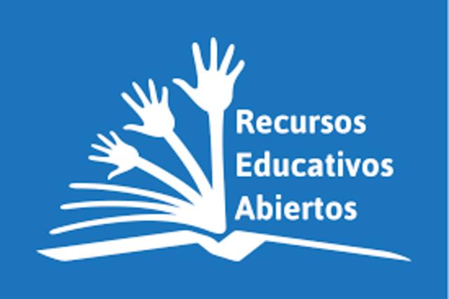 Recursos Educativos de  Acceso Libre