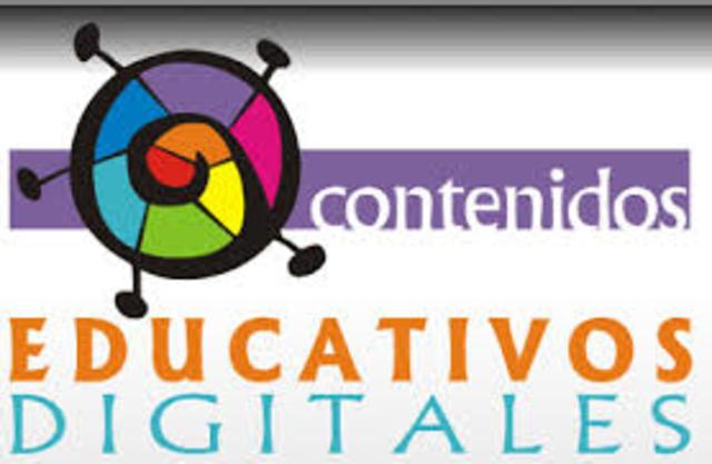 Contenidos Educativos Digitales, Moran