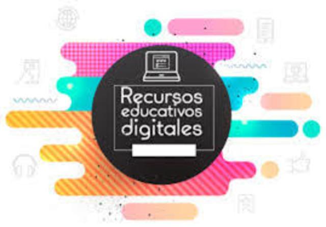 Definición de Recursos Educativos Digitales, Garcia