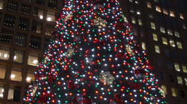 Holiday Events in Chicago timeline
