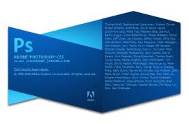 Photoshop CS5 - Major Update - over 100 new features