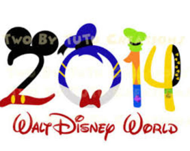 2nd Disney