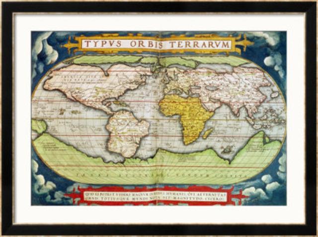 Circumnavigation of the Globe