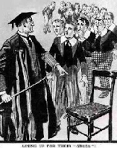 Pedagogía eclesiástica