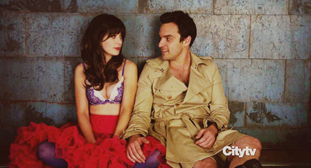 when do nick and jess start dating in new girl topics to discuss when dating