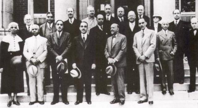 W.E.B Du Bois Moves to Ghana