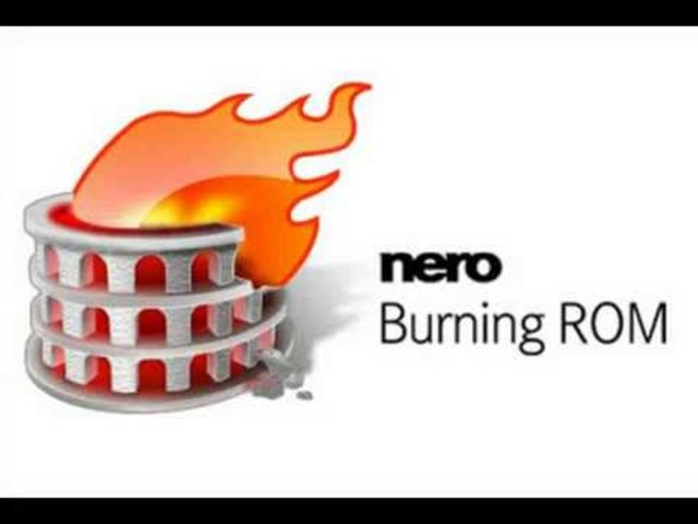 QUEMADOR NERO BURNING ROM