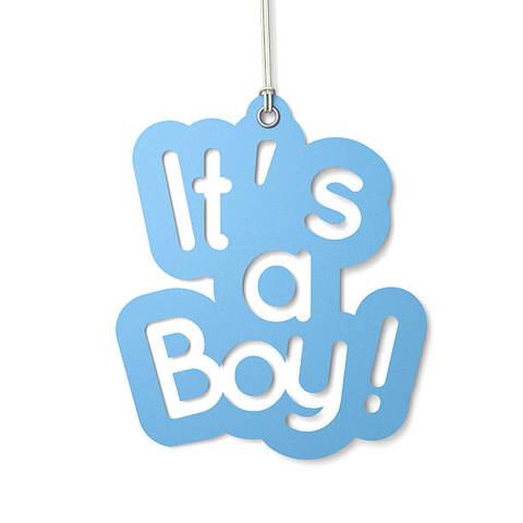brother born