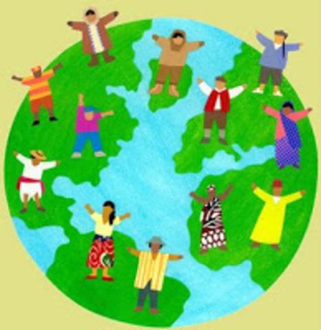 REGIONES NATURALES DEL MUNDO Y SUS CARACTERÍSTICAS HUMANAS