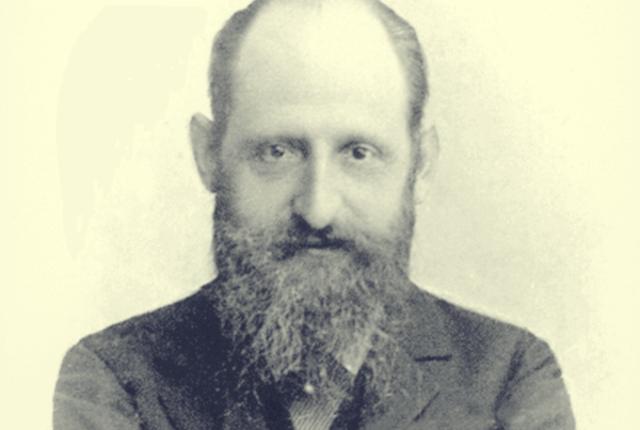 Sigmund y Josef Breuer
