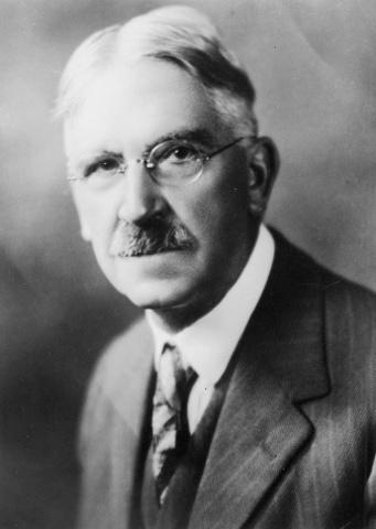 John Dewey y la Pedagogía Contemporánea