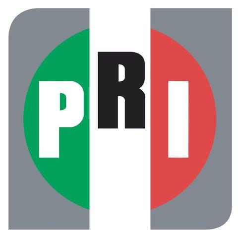 PRM se transforma en PRI