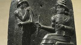 King Hammurabi timeline