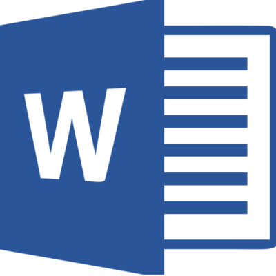 Cronología de las versiones de microsoft word para windows timeline