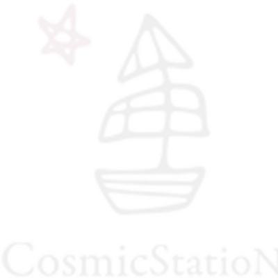 Cosmic StatioN timeline
