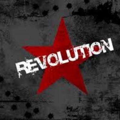 Revoultions. :) timeline