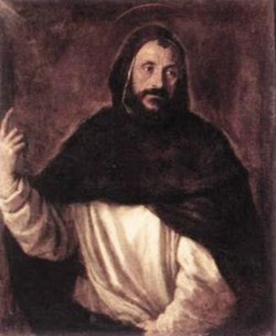 Beato Joaquín de Fiore
