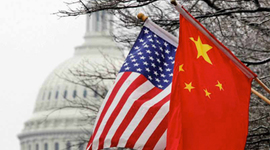 U.S. - China Relations (1979-Present) timeline