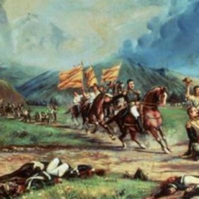 HISTORIA DE LOS DERECHOS HUMANOS EN COLOMBIA timeline