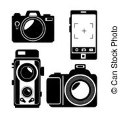 la fotografia timeline