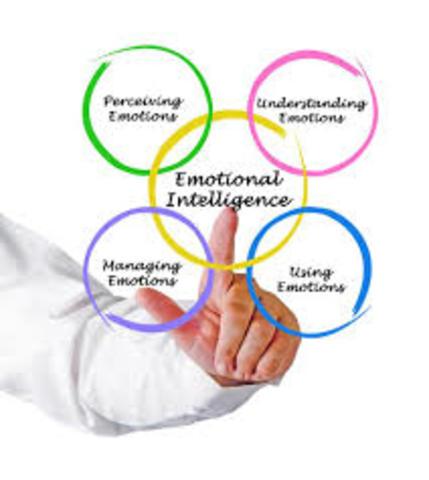 """El término de """"Inteligencia Emocional"""""""