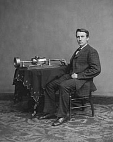 Thomas Edinson