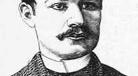 Ο Ανδρέας Καρκαβίτσας timeline
