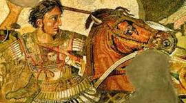 Alexander the Great timeline