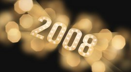 Year of 2008 timeline