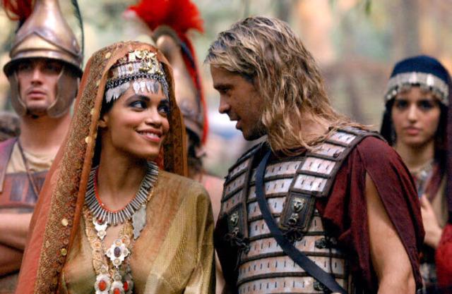 Matrimonio con Parysatis