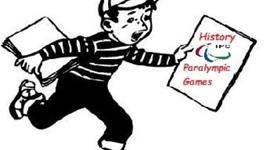 Παραολυμπιακό κίνημα και θερινοί Παραολυμπιακοί Αγώνες timeline