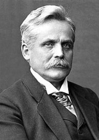 William Wien 1864-1928