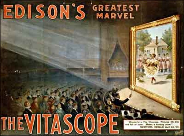 Fist Vitascope