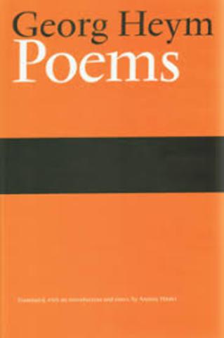 """Literature: """"La Morgue"""" by George Heym"""