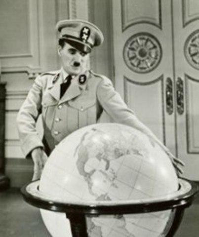 ''El Gran Dictador''