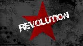 Revolutions timeline
