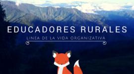Línea de la vida organizativa de Ituango timeline