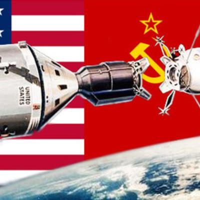 cursa espacial timeline