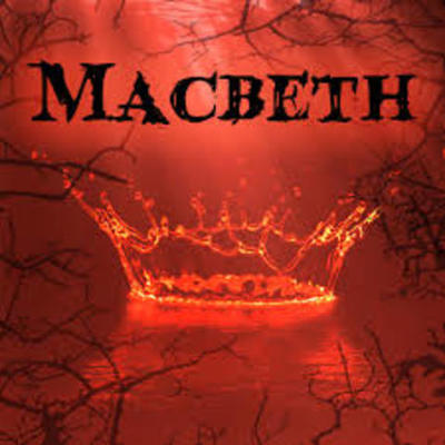 Macbeth's Important Events timeline