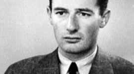 Raoul wallenberg timeline