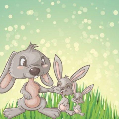 Introducción las Conejitas que no Sabían Respetar