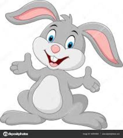 El Conejo Bueno y Respetuoso
