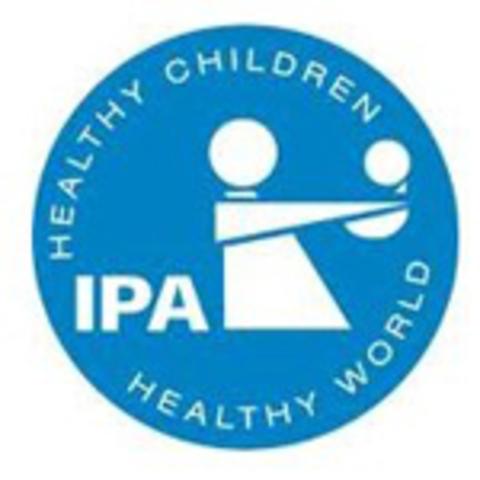 Fundación de la Asociación Internacional de Pediatría