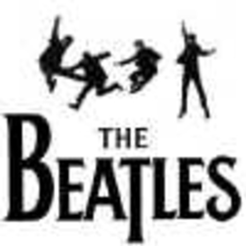 The beginning of the Beatles