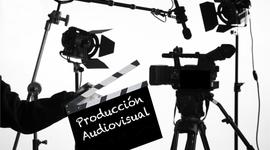 Evolución de la Producción Audiovisual Análoga a Digital. timeline