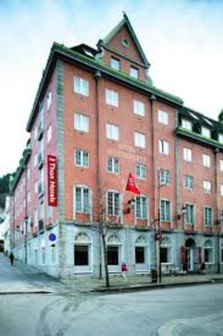 Hotel Rosenkrantz (to 19/11)